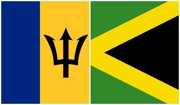 jamaica barbados